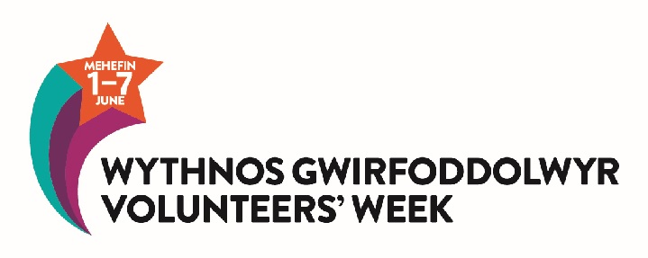 Volunteers' Week 1-7 June